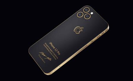 Iphone12 Steven Jobs2 0 Gold7