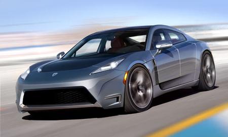 ¿El Tesla Model S al completo?