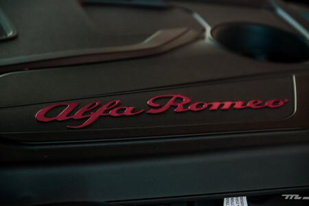 Alfa Romeo Giulia Lusso 2021 Fotos Prueba De Manejo Resena Opiniones Mexico 58