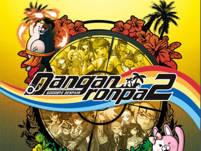 Danganronpa 2: Goodbye Despair también llegará a Steam y lo hará en abril