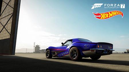 Hot Wheels Y Forza Motorsport 7 3