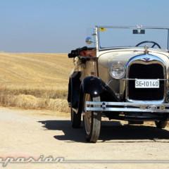 Foto 3 de 49 de la galería 1928-ford-model-a-prueba en Motorpasión