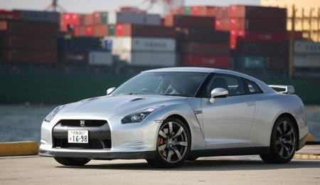El Nissan GT-R es más barato en el Reino Unido que en España