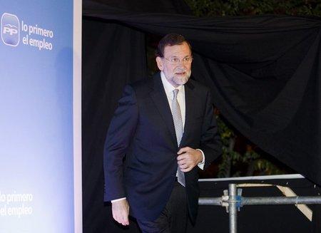 Mariano Rajoy, el automóvil te necesita