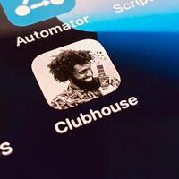 Clubhouse es la red social de chat con mensajes de voz efímeros en la que todo el mundo quiere estar