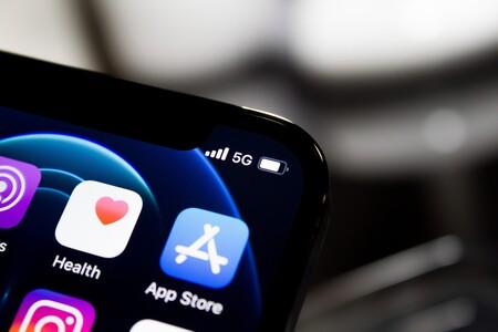 Así podemos crear un punto de acceso personal Wi-Fi de 5GHz con nuestro iPhone 12