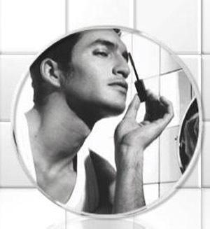 Maquillaje masculino: los hombres también se cuidan