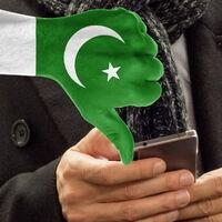 Una región de Pakistán bloqueará la tarjeta SIM (es decir, dejará sin Internet) a quien se niegue a vacunarse contra la COVID-19