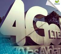 Movistar anuncia sus nuevos planes de renta para sacarle provecho a su nueva red 4G/LTE
