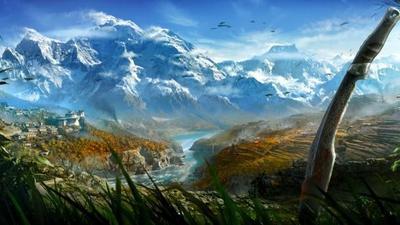Far Cry 4 muestra sus diferentes modos de juego en estas casi 2 horas de gameplay