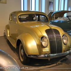 Foto 9 de 96 de la galería museo-automovilistico-de-malaga en Motorpasión
