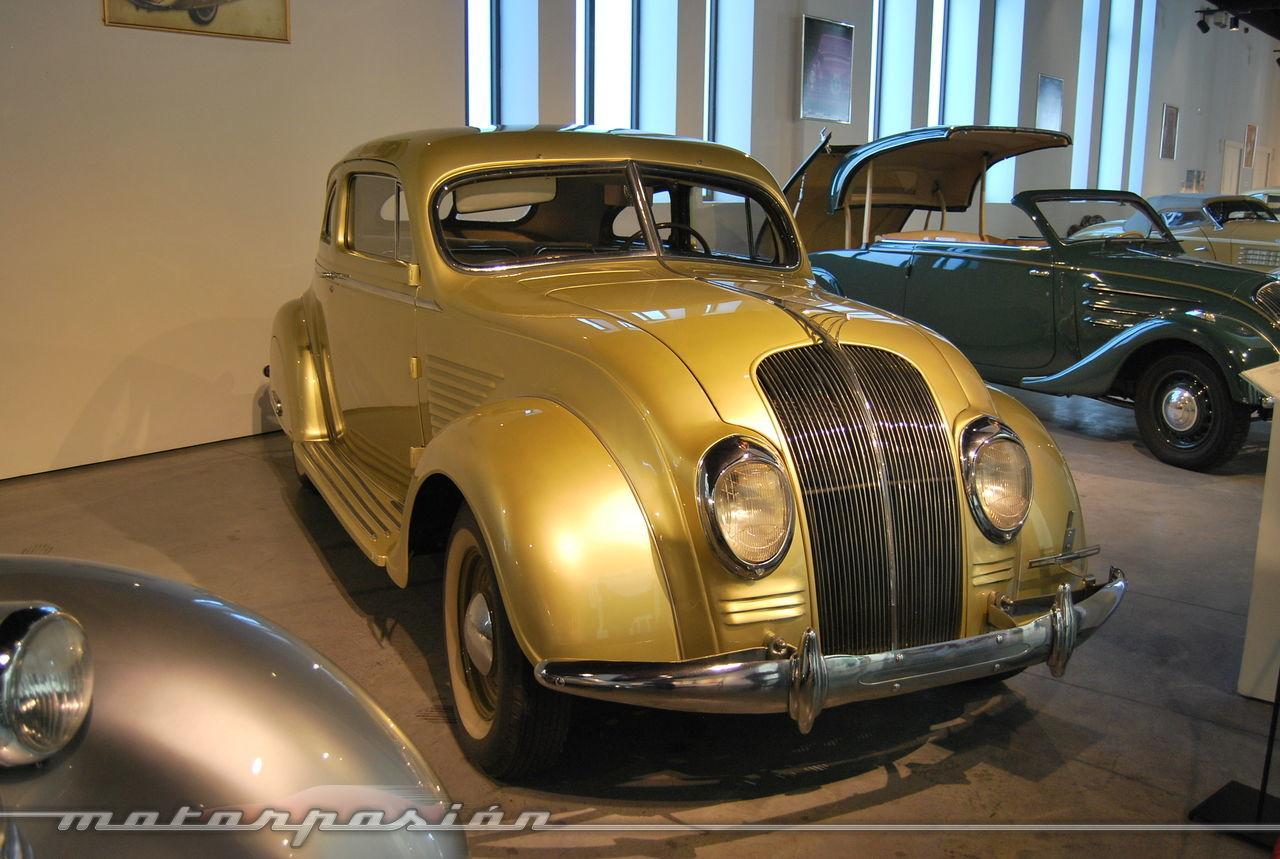 Foto de Museo Automovilístico de Málaga (9/96)