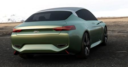 Kia Novo Concept 6