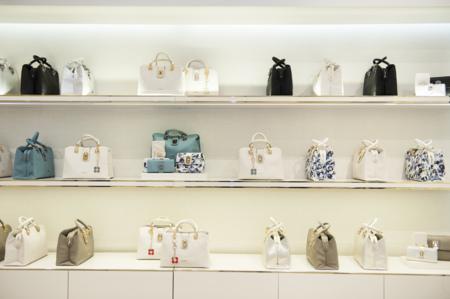 El nuevo 'it bag' de moda lo firma Liu Jo