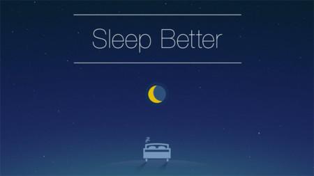 Runtastic Sleep Better para Android, su nueva aplicación para monitorizar y mejorar nuestro sueño