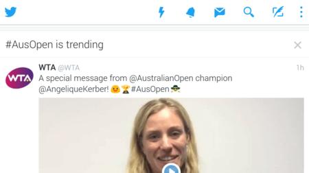 Twitter sigue experimentando: ahora incluye tuits que son tendencia en nuestra timeline. ¿Qué está pasando?