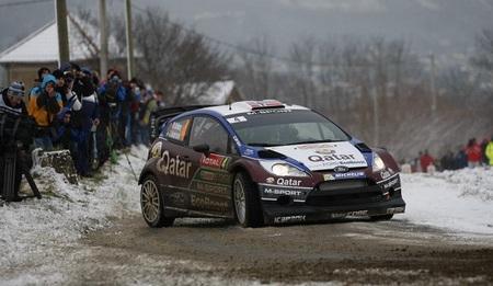 Rallye Monte-Carlo 2013: cómo verlo por televisión