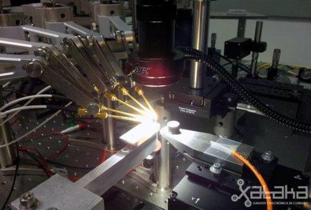 Intel Silicon Photonics. Nos colamos en el laboratorio donde nació Thunderbolt