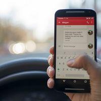 Vehículo aparcado, motor apagado: Francia extrema las medidas contra el uso del móvil al volante
