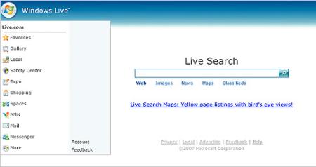 Instalador para servicios Windows Live podría salir esta semana