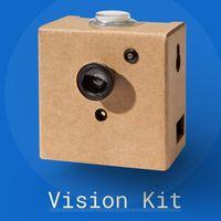 Ya podemos fabricar nuestra propia cámara con inteligencia artificial gracias a Google y Raspberry Pi