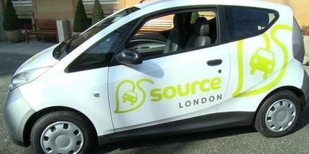 Bolloré y su BlueCar se preparan para conquistar Londres