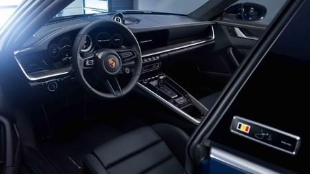 Porsche 911 Belgian Legend Edition 7