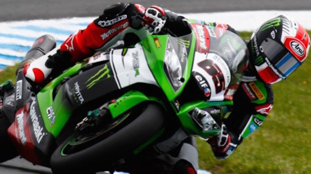 Superbikes Tailandia 2015: Jonathan Rea vuelve a dominar la Superpole