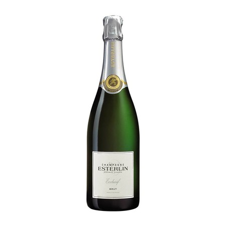 Champagne Esterlin exclusif brut