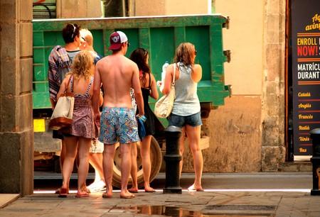 No, la reindustrialización no compensará los trabajos del turismo