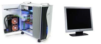 Lo que necesitas para comprar un ordenador. Guía de compras (I)
