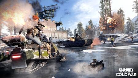 Las mejores armas de Black Ops Cold War: tier list de subfusiles con estadísticas