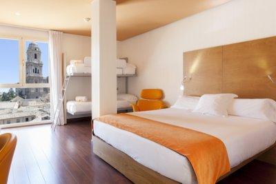 ¿Buscando alojamiento urbano para vacaciones? No te pierdas las propuestas de Petit Palace