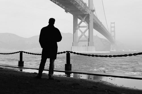 'Fotografías para tiempos difíciles', el diario fotográfico de Amador Toril sobre la pandemia
