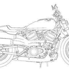 Foto 5 de 16 de la galería patentes-harley-davidson en Motorpasion Moto