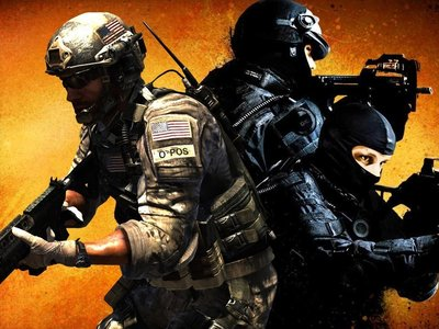 El sueño húmedo de Occidente: Counter-Strike ya es free-to-play en China