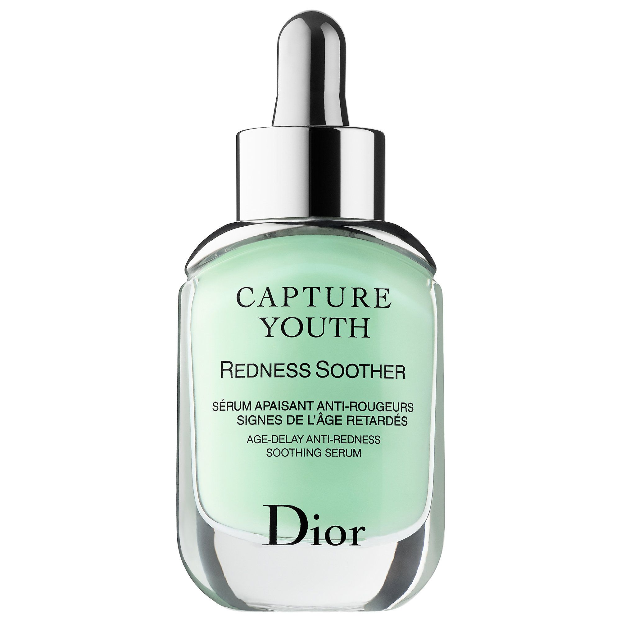 Sérum calmante antirrojeces Redness Shoother de Dior