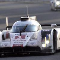 Audi gana su última carrera del WEC después de 18 años de exitosa presencia