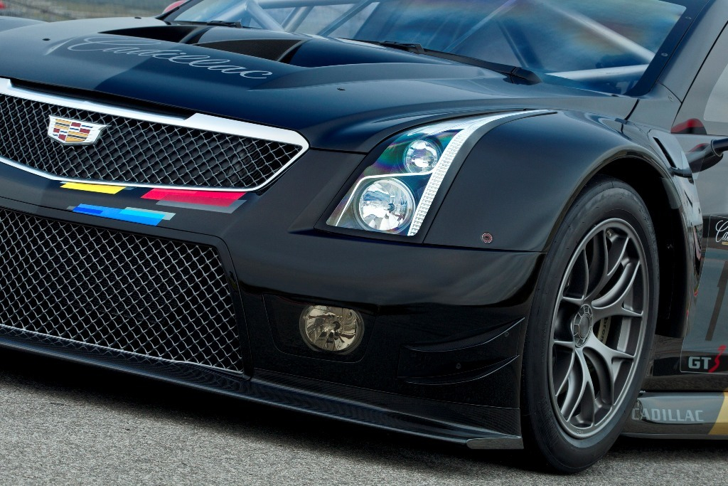 Foto de Cadillac ATS-V.R (6/6)