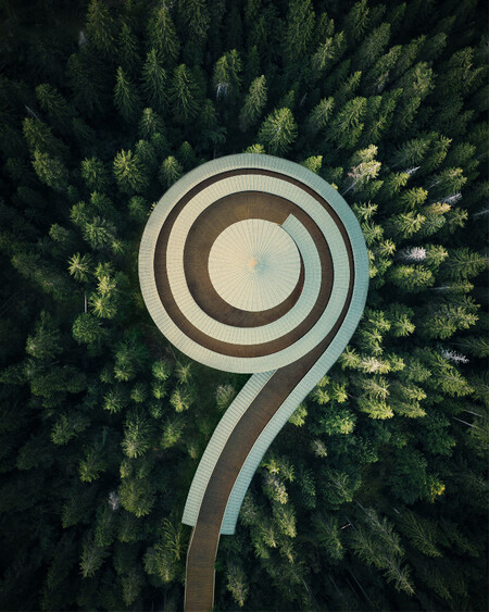 Skypixel 6th Anniversary Contest Photo Group First Prize Architecture Number 9