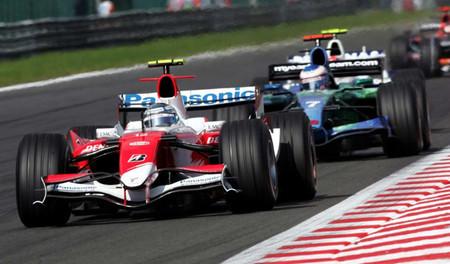 Renault no se cree los rumores sobre el posible regreso de algunas marcas a la Fórmula 1