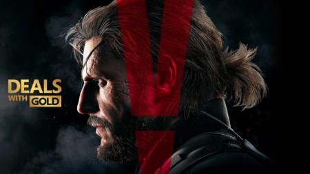 Esta semana en las ofertas de Xbox Live: Mirror's Edge, MGSV: The Phantom Pain, Call of Duty: Black Ops III y más