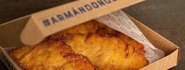 Restaurantes nuevos a domicilio en Madrid: 10 opciones para disfrutar en casa y darte un homenaje gourmet