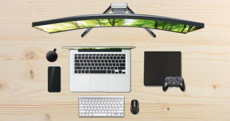 Cuatro monitores gaming de BenQ rebajadísimos en Amazon para jugar al mejor precio