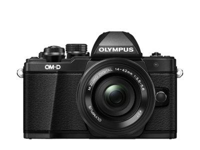 Olympus OM-D E-M10 Mark II: incorpora el nuevo estabilizador de 5 ejes y otras mejoras
