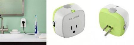 Belkin Timer, accesorio para ahorrar energía