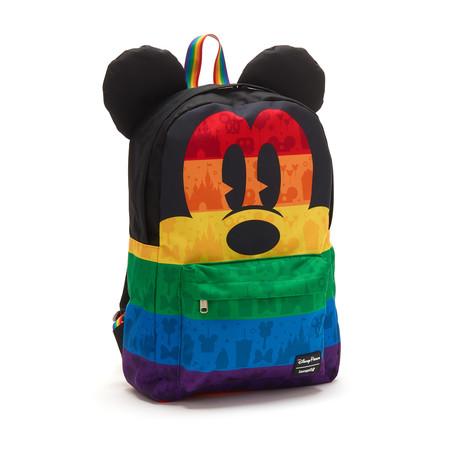 Disney Store Disney Rainbow 9