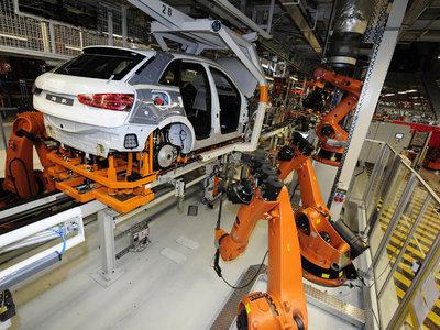 En una Cataluña independiente, ¿qué pasaría con la fabricación de coches?
