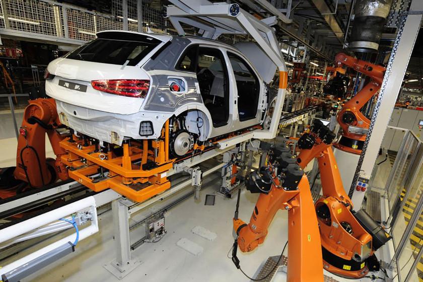 En una Cataluña independiente, ¿qué pasaría con la fabricación de ...