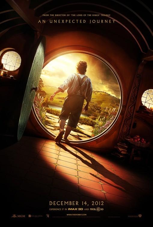 Foto de 'El hobbit: Un viaje inesperado', carteles (2/28)